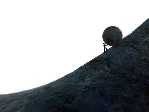 The-uphill-battle-is-like
